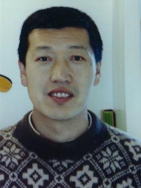 卞麗潮是周永康2012 年2月25日直接下令在華北跨省抓捕了100多名法輪功學員之一, 他當年被非法重刑12年,並被非法關押至今。(資料圖片)