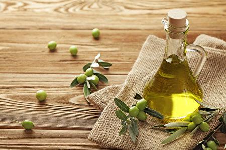 橄榄油(fotolia)