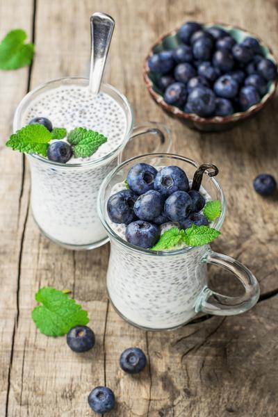 蓝莓(Fotolia)