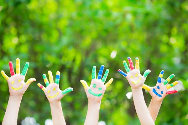 """有在美国的华人形容孩子们""""生活在童话里""""。(fotolia)"""