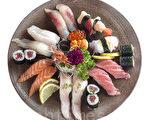 去日本千万别这样吃寿司