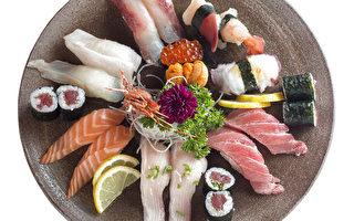 去日本千萬別這樣吃壽司