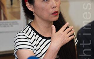 福克斯访六四幸存者:大屠杀已在香港开始