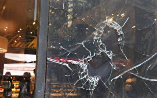 悉尼人质案咖啡店夜半遭歹徒破坏