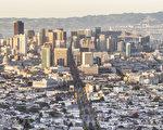 因應可負擔住房 舊金山將再長高?