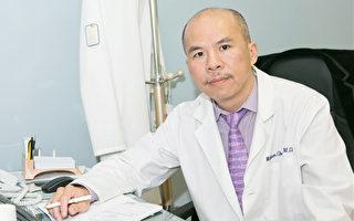西奈山醫院以色列醫療中心蔣威廉醫師(William Cheung)。(大紀元資料庫)