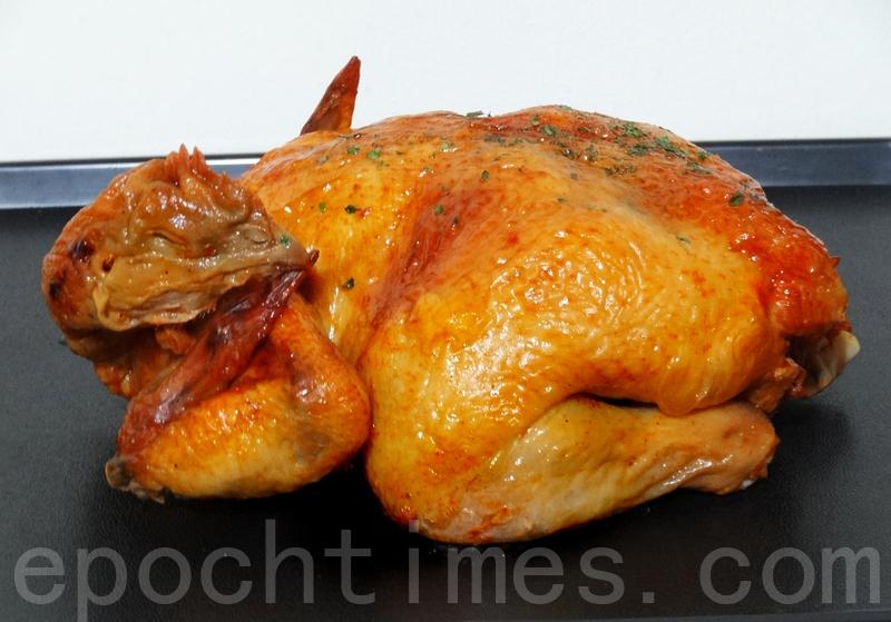 【美食典故】叫化雞的由來