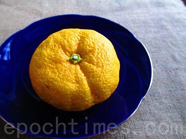 柚子(家和/大纪元)