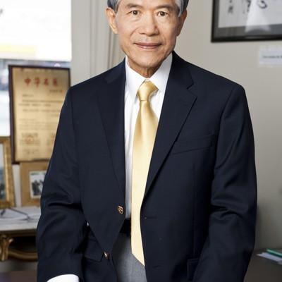 林隆村博士開辦大學 傳真本事
