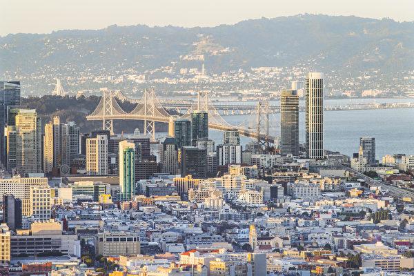 旧金山地产的调整期到了吗?