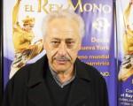 電影導演Juan José Jusid先生於6月12日晚在阿根廷首都布宜諾斯艾利斯的Opera劇院觀看了神韻舞劇團的《西遊記》演出。(新唐人)