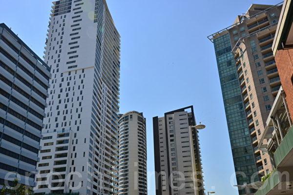 悉尼公寓房租金下跌 投資者受損