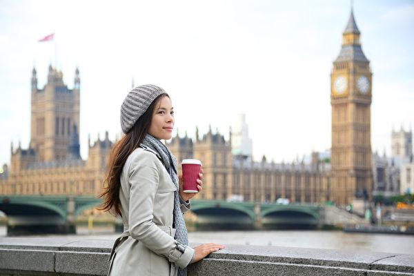 組圖:英國十大受歡迎城市