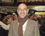 律師、演員José Natal先生於6月14日下午觀看了神韻舞劇團在阿根廷首都布宜諾斯艾利斯的Opera劇院進行的最後一場《西遊記》的演出。(林南/大紀元)