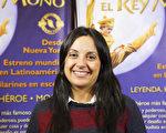 阿根廷國家廣播電台的播音員Gladys Pierpauli女士於6月14日下午觀看了神韻舞劇團在阿根廷首都布宜諾斯艾利斯的Opera劇院進行的最後一場《西遊記》演出。(新唐人)