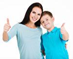 如何教導孩子負責任