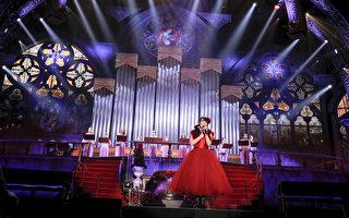 日本声优水树奈奈 不插电演唱会DVD上市