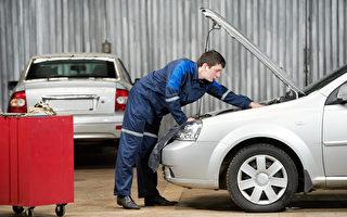 如何更换变速箱油(二)