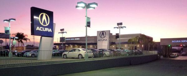 Kearny Mesa Acura >> 聖地亞哥acura銷量第一車行的經營之道 大紀元