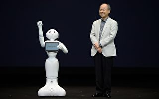 全球劳动人口减 推智慧机器人市场