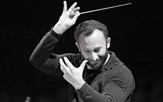 德国柏林爱乐管弦乐团22日宣布,选定俄罗斯指挥佩钦科为乐团下任首席指挥。(AFP)