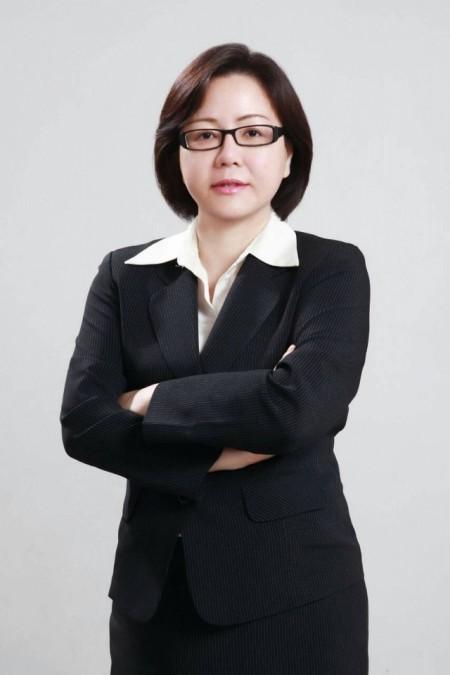 公勝桃竹事業部負責人顏淑如。(圖:公勝保經提供)