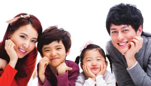 父母5大关怀  塑造孩子快乐生活