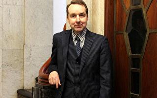 新西蘭律師:訴江大潮預示人類新紀元