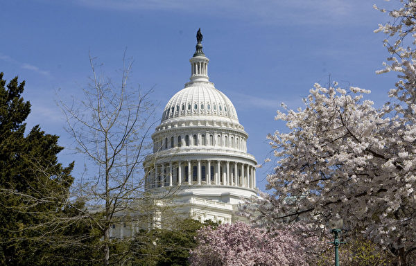華盛頓D.C.。(李莎/大紀元)