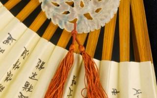 傳統的中國珠寶玉石。(Fotolia)