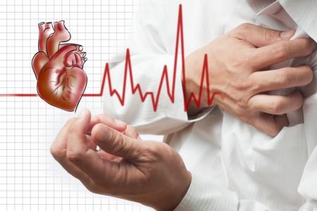 心梗年轻化 不良生活习惯是主因