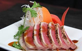 吃金枪鱼寿司 全美11州62人感染沙门氏菌