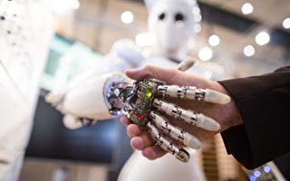 为何美国工作被机器人抢走的风险高