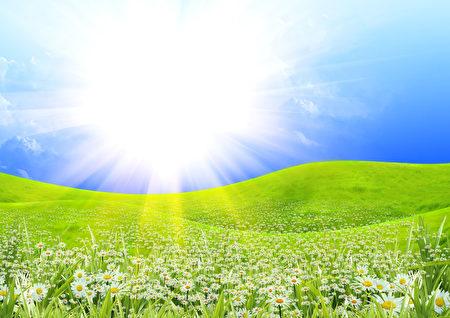 三伏天是出現在小暑與立秋之間,是一年中氣溫最高且又潮濕、悶熱的日子。伏即為潛伏的意思。(Fotolia)