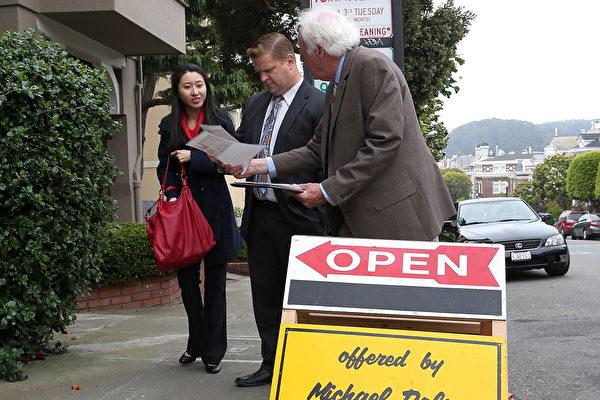 中國人成美國房產最大海外買家 美媒解析