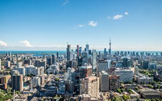 多倫多是加拿大第一大城市,也是多元文化之都。(fotolia)