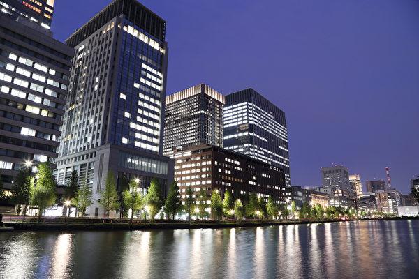 東京是一個時尚的城市。(fotolia)