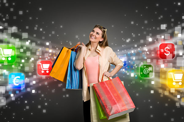 電商進入門檻低 搞懂2種銷售手法才不會賠錢