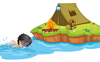 灣區媽媽分享:夏令營的快樂經歷