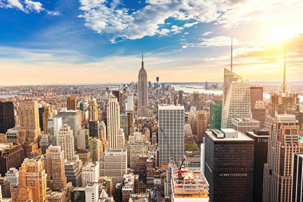 紐約。(Fotolia)