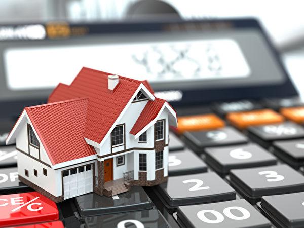 在經濟衰退之際,房地產的價格一落千丈,因而重創建築業。由於房價狂跌,加上失業率攀升,讓數百萬地產面臨被法拍的厄運。(Fotolia)