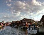 以瑞典的哥德堡为中心,去探访维京人部落的生活,在星罗棋布的群岛游览。(新唐人)