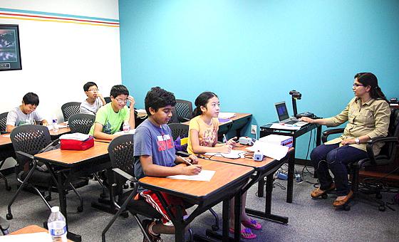 天才班名师:数学竞赛有益于培养理性思维