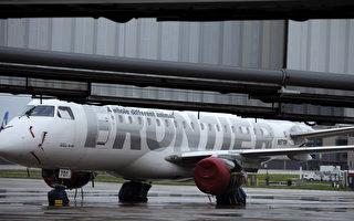 廉价航空公司Frontier新开7条奥黑尔机场航线