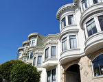 美國14個租屋比買房更合算的郡縣 加州占8個