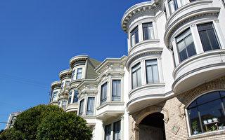美国14个租屋比买房更合算的郡县 加州占8个