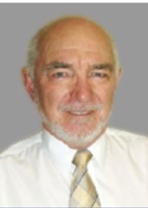 吉普森律師(Norm Gibson)(來自吉普森律師網頁)