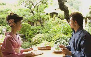 在日本约会 男人付账还是AA制?