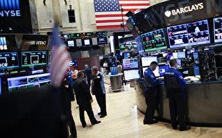 中美股市同演奇观 美主持人叹宁愿死机