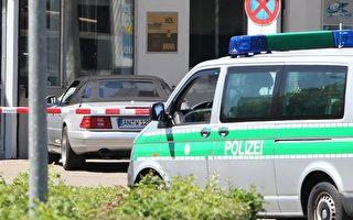 德國南部發生槍擊案 至少2死